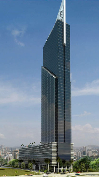 Properties Direct Panama Tower Financial Center